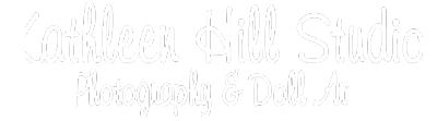 Kathleen Hill Photography & Doll Art
